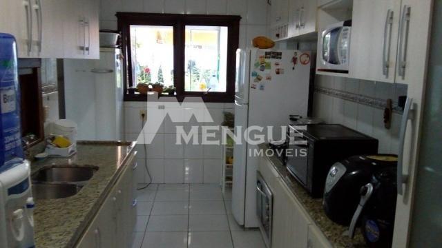 Casa de condomínio à venda com 5 dormitórios em Sarandi, Porto alegre cod:4875 - Foto 10
