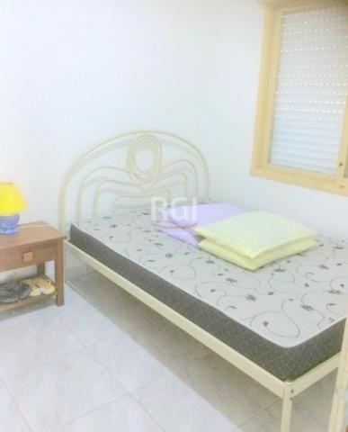 Casa à venda com 2 dormitórios em Atlântida sul (distrito), Osório cod:LI261150 - Foto 13