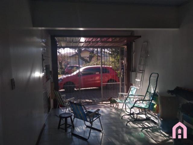 Casa à venda com 4 dormitórios em Desvio rizzo, Caxias do sul cod:2909 - Foto 8