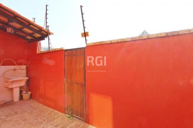 Casa para alugar com 4 dormitórios em Nonoai, Porto alegre cod:BT2026 - Foto 14