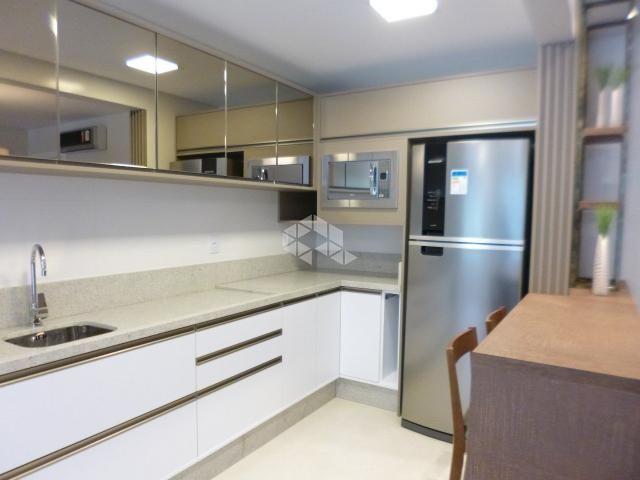 Apartamento à venda com 3 dormitórios em Centro, Garibaldi cod:9908590 - Foto 12