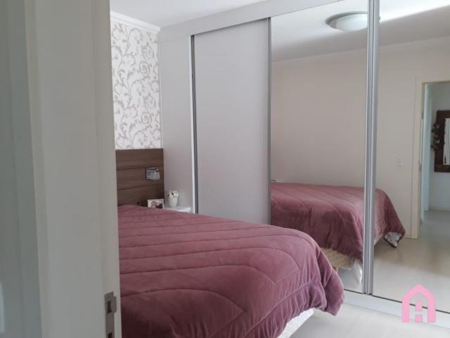 Apartamento à venda com 3 dormitórios em Colina sorriso, Caxias do sul cod:2468 - Foto 6