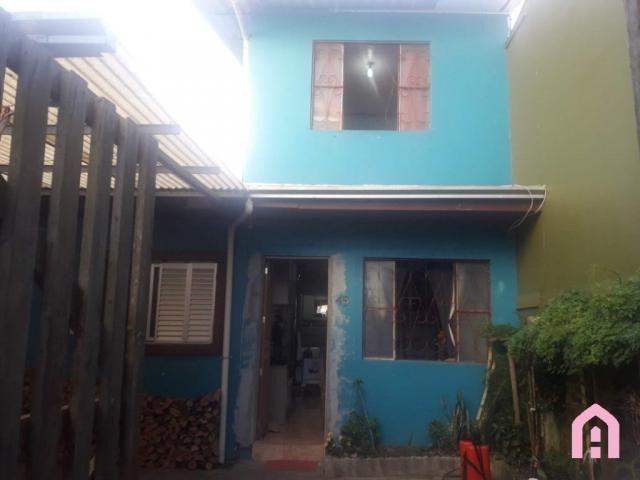 Casa à venda com 5 dormitórios em Desvio rizzo, Caxias do sul cod:2886 - Foto 2