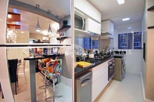 Apartamento à venda com 2 dormitórios em Jardim carvalho, Porto alegre cod:GD0039 - Foto 6
