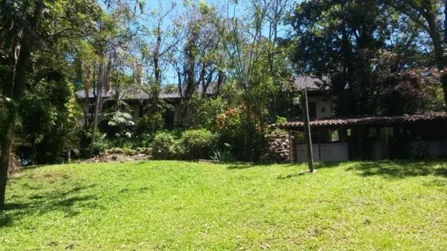 Casa à venda com 5 dormitórios em Rondônia, Novo hamburgo cod:9906902 - Foto 4