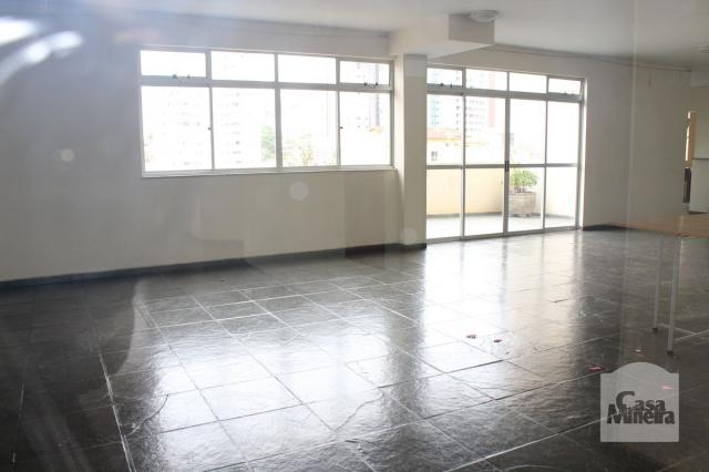 Apartamento à venda com 3 dormitórios em Grajaú, Belo horizonte cod:257543 - Foto 10
