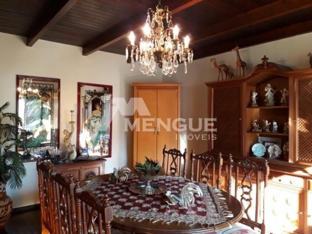 Casa à venda com 4 dormitórios em Jardim lindóia, Porto alegre cod:133
