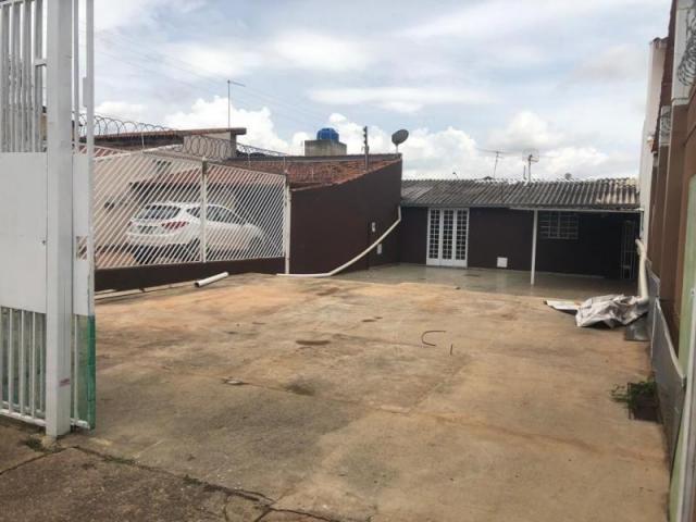 Casas 2 quartos para venda em ra iii taguatinga, casa 2 quartos em taguatinga, 2 dormitóri - Foto 3