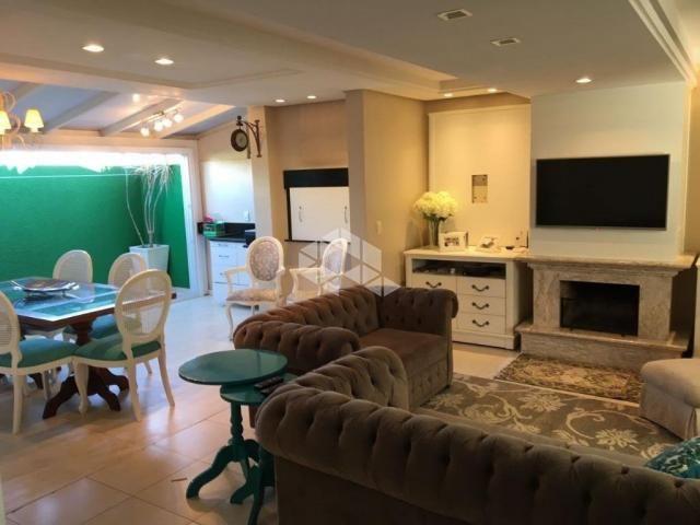 Casa de condomínio à venda com 3 dormitórios em Vila jardim, Porto alegre cod:9907594 - Foto 3
