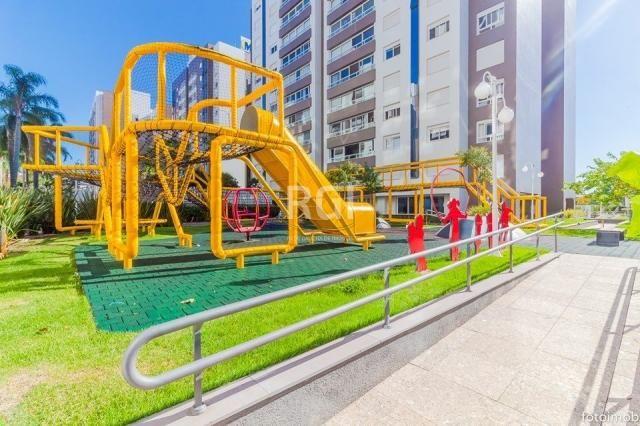Apartamento à venda com 4 dormitórios em Menino deus, Porto alegre cod:CA4038 - Foto 10