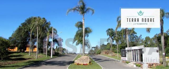 Terreno à venda em Bela vista, Caxias do sul cod:2139