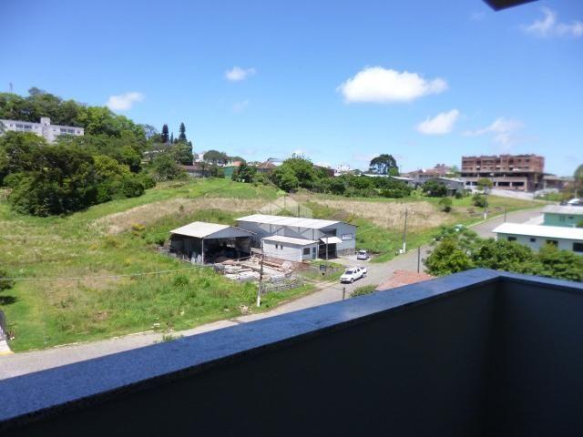 Apartamento à venda com 2 dormitórios em Triângulo, Carlos barbosa cod:9914374 - Foto 4