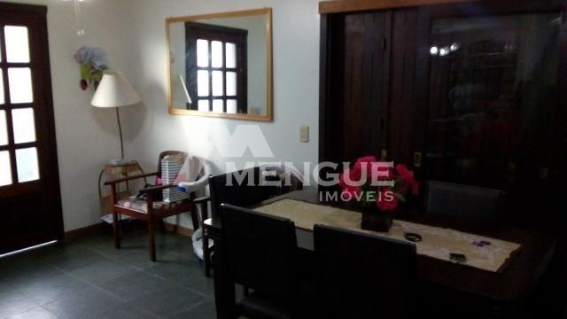 Casa de condomínio à venda com 5 dormitórios em Sarandi, Porto alegre cod:4875 - Foto 4