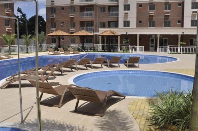 Apartamento no Ecopark - 77 m² - 3/4 sendo 1 suíte - Oportunidade! - Foto 15