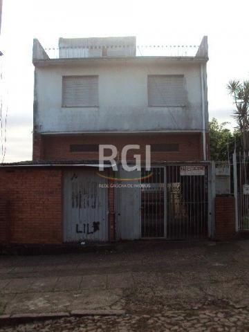 Casa à venda com 5 dormitórios em Vila jardim, Porto alegre cod:LI50877117