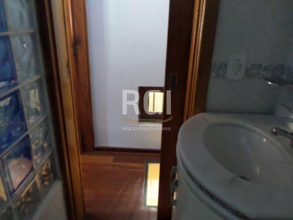 Casa à venda com 5 dormitórios em São joão, Porto alegre cod:IK31116 - Foto 9