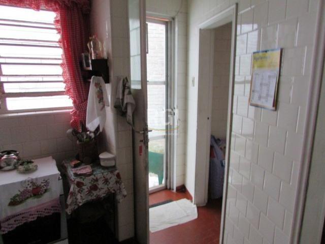 Casa à venda com 3 dormitórios em Ponta grossa, Porto alegre cod:LI50877667 - Foto 6