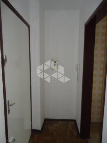 Apartamento à venda com 1 dormitórios em Jardim lindóia, Porto alegre cod:9908340 - Foto 2
