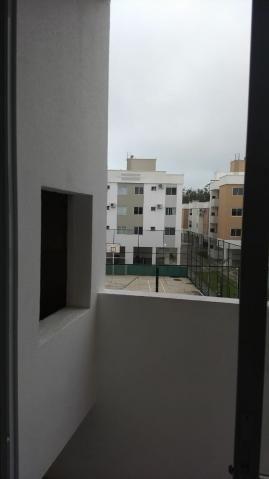 Apartamento à venda com 2 dormitórios em Canasvieiras, Florianópolis cod:1127 - Foto 17