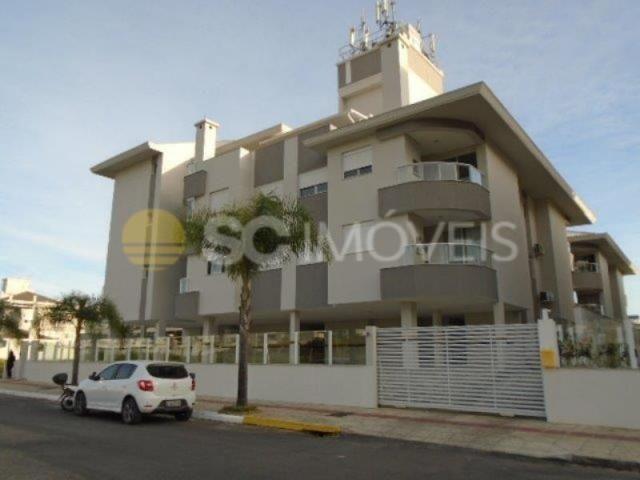 Apartamento à venda com 2 dormitórios em Ingleses, Florianopolis cod:14787