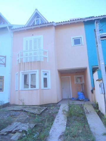Casa de condomínio à venda com 3 dormitórios em Guarujá, Porto alegre cod:LI1280 - Foto 2