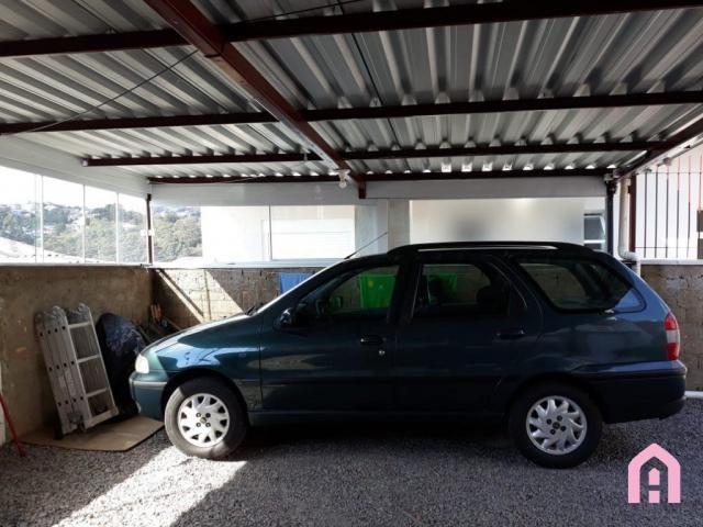 Casa à venda com 2 dormitórios em Charqueadas, Caxias do sul cod:2802 - Foto 4