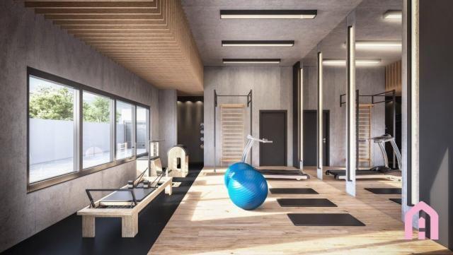 Apartamento à venda com 2 dormitórios em Panazzolo, Caxias do sul cod:2795 - Foto 13