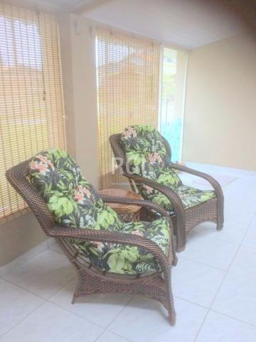 Casa à venda com 2 dormitórios em Atlântida sul (distrito), Osório cod:LI261150 - Foto 7