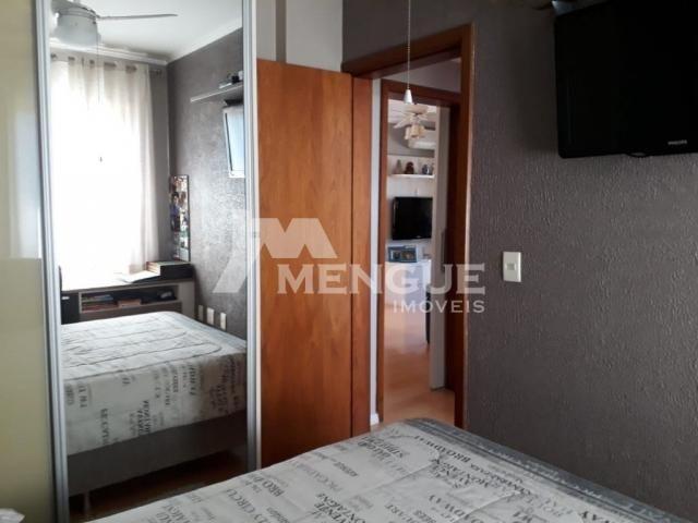 Apartamento à venda com 2 dormitórios em Jardim lindóia, Porto alegre cod:8034 - Foto 18