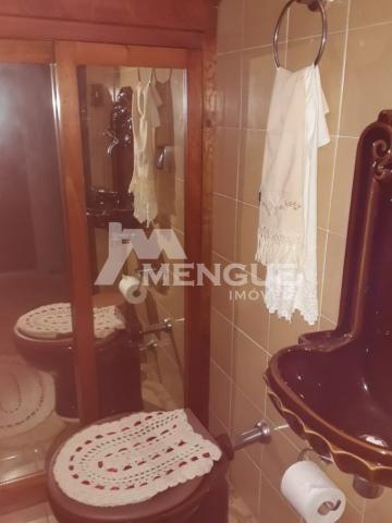 Casa à venda com 4 dormitórios em Jardim lindóia, Porto alegre cod:133 - Foto 11