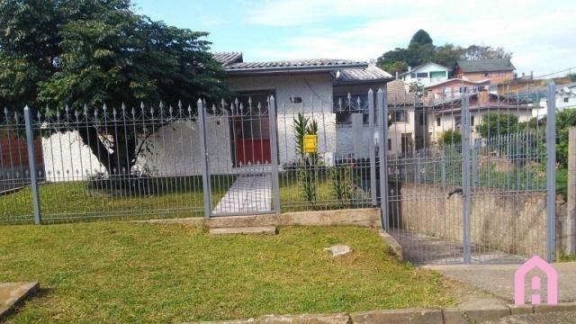 Casa à venda com 4 dormitórios em Serrano, Caxias do sul cod:2476