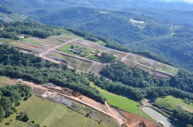 Terreno à venda em Monte bérico, Caxias do sul cod:553 - Foto 9