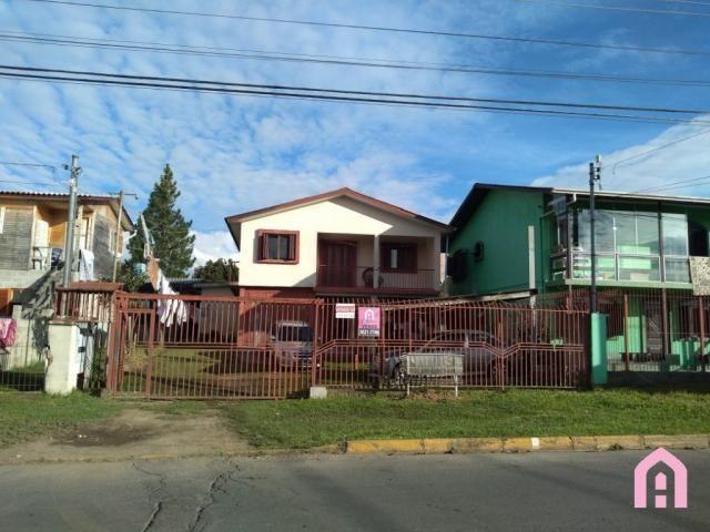 Casa à venda com 5 dormitórios em Belo horizonte, Caxias do sul cod:2728