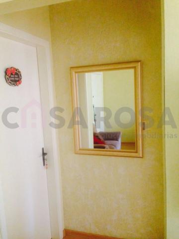 Apartamento à venda com 2 dormitórios em Nossa senhora de lourdes, Caxias do sul cod:1244 - Foto 15