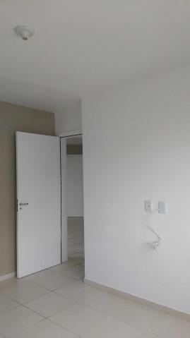 Apartamento à venda com 2 dormitórios em Canasvieiras, Florianópolis cod:1127 - Foto 9