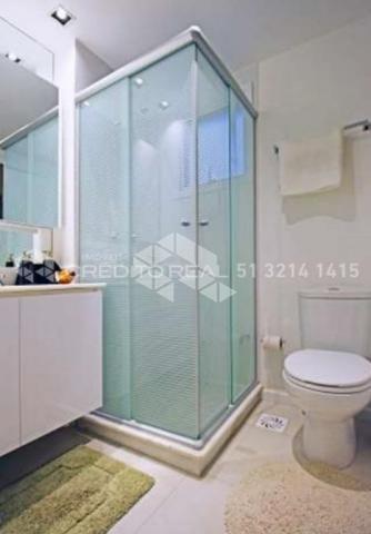 Apartamento à venda com 2 dormitórios em Jardim carvalho, Porto alegre cod:GD0039 - Foto 8
