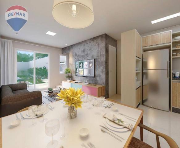 Casa duplex à venda na pajuçara em maracanau - Foto 2