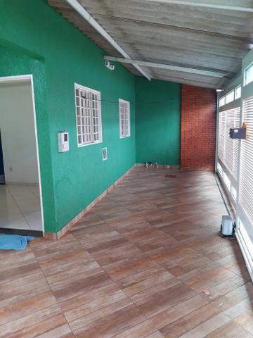 Casa 02 qtos,com área de lazer,e closet - Foto 5
