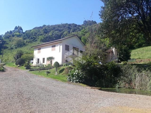 Chácara à venda em São luiz de castro, Boa vista do sul cod:9912945
