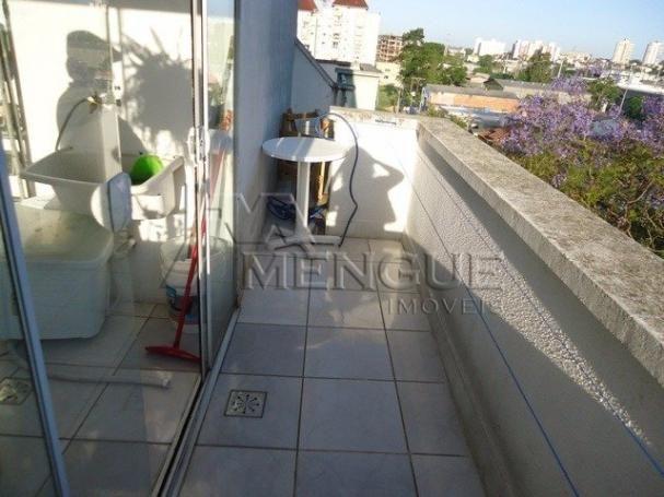 Apartamento à venda com 3 dormitórios em São sebastião, Porto alegre cod:567 - Foto 12