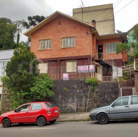 Casa à venda com 5 dormitórios em Bela vista, Caxias do sul cod:936