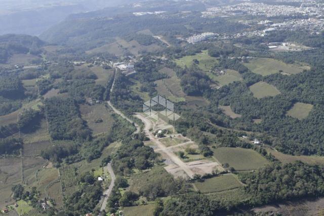 Terreno à venda em Faria lemos, Bento gonçalves cod:9903238 - Foto 5