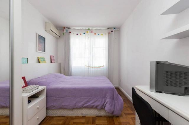 Apartamento à venda com 1 dormitórios em São joão, Porto alegre cod:HT207 - Foto 16