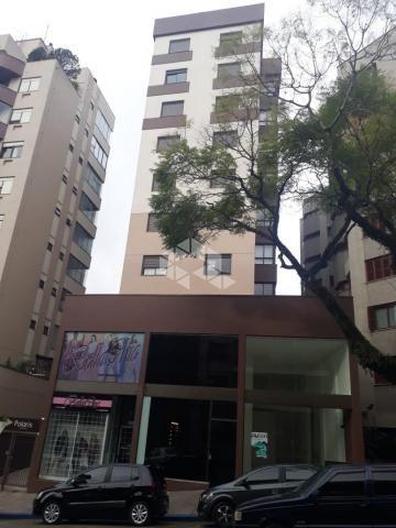 Studio à venda com 1 dormitórios em Centro, Bento gonçalves cod:9905598