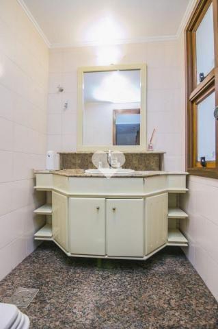 Casa para alugar com 3 dormitórios em Jardim do salso, Porto alegre cod:58470000 - Foto 7