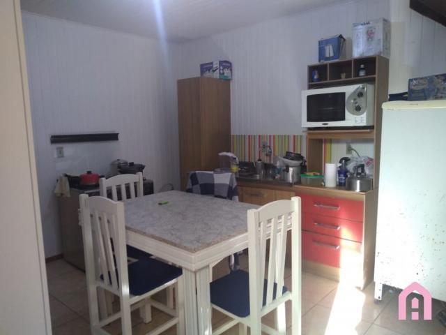 Casa à venda com 4 dormitórios em Desvio rizzo, Caxias do sul cod:2909 - Foto 12