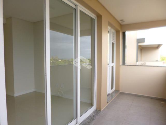 Apartamento à venda com 2 dormitórios em São roque, Bento gonçalves cod:9908494 - Foto 5