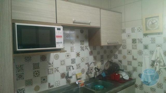 Casa à venda com 3 dormitórios em Nova parnamirim, Parnamirim cod:10609 - Foto 7