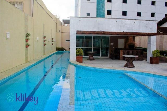 Apartamento à venda com 3 dormitórios em Fátima, Fortaleza cod:7443 - Foto 9