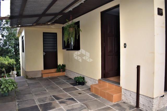 Casa à venda com 3 dormitórios em São roque, Bento gonçalves cod:9890145 - Foto 5